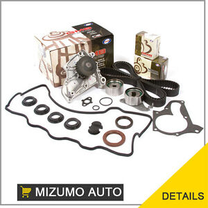 Fit-87-01-Toyota-2-0-2-2-Timing-Belt-Water-Pump-Kit-Valve-Cover-3SFE-5SFE-GMB