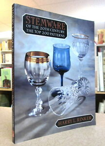 STEMWARE-OF-THE-20TH-CENTURY-THE-TOP-200-PATTERNS-BY-HARRY-L-RINKER