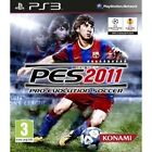 Pro Evolution Soccer 2011 (Sony PlayStation 3, 2010)