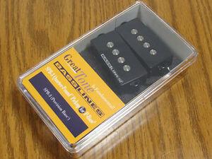 NEW-Seymour-Duncan-SPB3-Quarter-Pound-P-Bass-PICKUP-SET-Fender-Precision-Bass