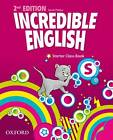 Incredible English: Starter: Class Book: S by Oxford University Press (Paperback, 2012)