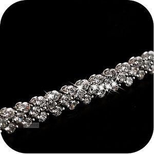 18k-white-gold-gp-sparkling-simulated-diamond-roma-bracelet-170mm