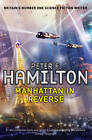 Manhattan in Reverse by Peter F. Hamilton (Paperback, 2012)