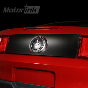 2010-2011-2012-Ford-Mustang-Trunk-Deck-Lid-Blackout-decal-stripe-2011-graphic