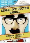Mental Floss: The Genius Instruction Manual by Will Pearson, Mangesh Hattikudar (Paperback, 2006)