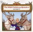 The Wild Christmas Reindeer by Jan Brett (Paperback, 1998)