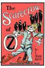 The Scarecrow of Oz by L Frank Baum (Hardback, 2011)