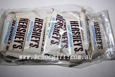 Hershey's Cookies'n'Creme SNACK SIZE 290g bag