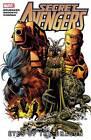 Secret Avengers Vol. 2: Eyes of the Dragon by Ed Brubaker (Paperback, 2012)
