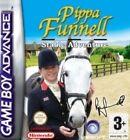 Pippa Funnell: Stable Adventure (Nintendo Game Boy Advance, 2005) - European Version