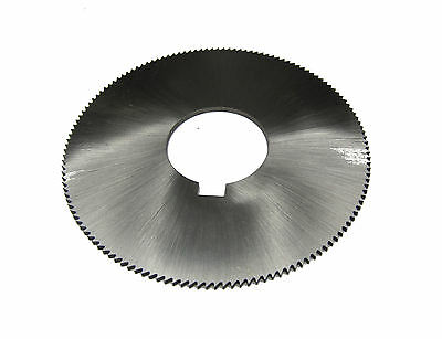 """RDGTOOLS SLITTING SAWS ALL DIAMETERS AND SIZES 3"""" + 4"""" DIAMETERS METRIC IMPERIAL"""
