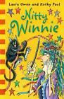 Nitty Winnie by Laura Owen (Paperback, 2012)