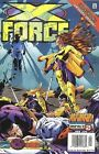 X-Force #58 (Sep 1996, Marvel)