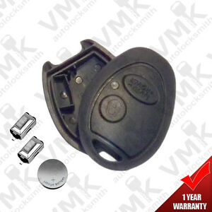 Repair-Kit-for-Land-Rover-Discovery-2-TD4-TD5-Rover-75-Remote-Key-Fob-Case