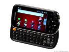 Samsung Intercept SPH-M910 - Black (Virgin Mobile) Cellular Phone