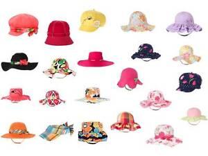 Gymboree-Floppy-Sun-Hat-Cap-Sunhat-Size-3-4-5-6-7-8-NWT