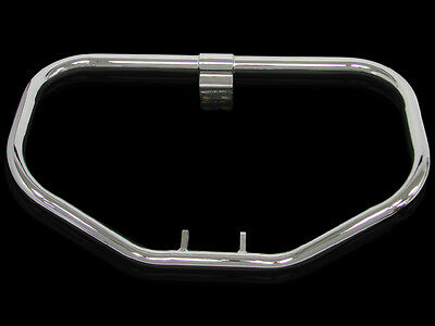 Chrome Engine Guard Highway Crash Bar For 1984-2003 Harley Davidson Sportster XL