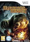 Cabela's Dangerous Hunts 2011 (Nintendo Wii, 2011) - European Version