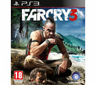 Far Cry 3 (Sony PlayStation 3, 2012) - European Version