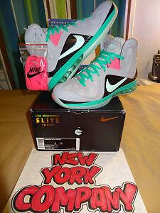 8451707ddb8 Lebron James Miami Vice Sneakers
