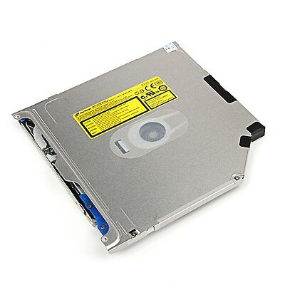 MacBook Pro SuperDrive GS23N HL 9.5mm SATA DVD RW Burner Ultra Slim Drive New