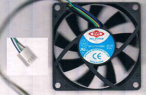 Top-Motor-DF127015BH-PWMG-70mm-x-15mm-PWM-Fan-4Pin-PWM