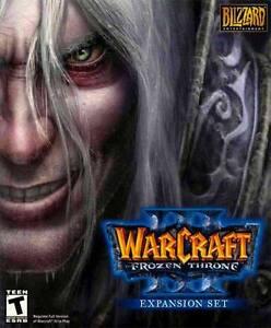 Warcraft-III-3-The-Frozen-Throne-Add-On-PC-NEU-Battle-net-CD-Key-Code-CD-Key