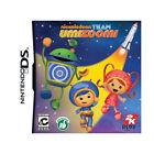 Team Umizoomi (Nintendo DS, 2011)