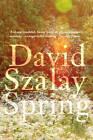 Spring by David Szalay (Paperback, 2012)