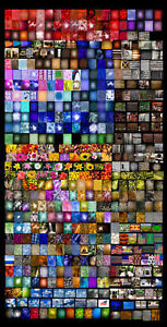 NEW-Full-DVD-Digital-Backdrops-Set-Backgrounds-TOP-PRO-Quality-Green-Screen