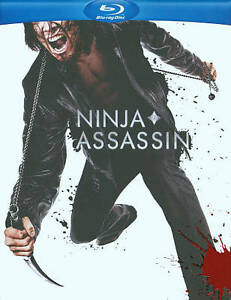 Ninja-Assassin-Blu-ray-Disc-2010-With-Sucker-Punch-Movie-Cash-Blu-ray-Disc-2010