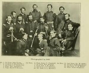 Illinois-Civil-War-Regiment-History-Genealogy-44-Book-Set-C527