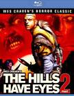 The Hills Have Eyes Part II (Blu-ray Disc, 2012)