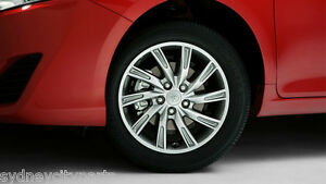 TOYOTA-CAMRY-ALLOY-WHEELS-17X7-SET-OF-4-FROM-OCT-2011-NEW-GENUINE-ACCESSORY