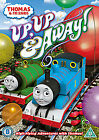 Thomas And Friends - Up, Up And Away (DVD, 2012)