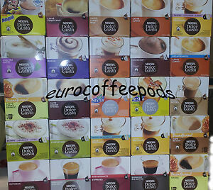 50-x-Nescafe-Dolce-Gusto-Coffee-Capsules-29-Flavours-2-choose-from-Sold-Loose