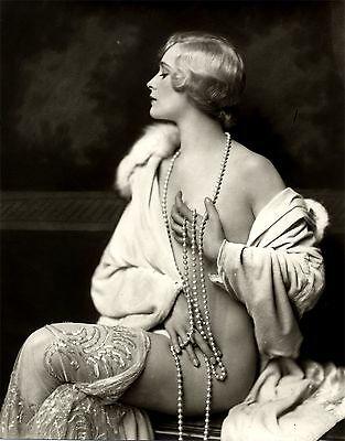 A4 Art Deco Photograph. (3)