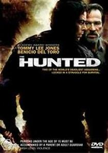 The-Hunted-DVD-FREE-POST