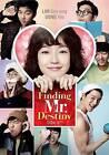 Finding Mr. Destiny (DVD, 2012)