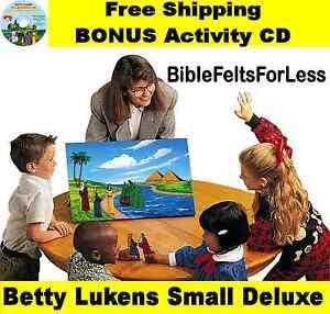 BETTY-LUKENS-SMALL-DELUXE-BIBLE-IN-FELT-Flannel-Boards