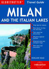 Milan & the Italian Lakes by Rowland Mead (Mixed media product, 2012)