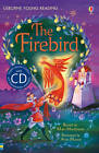 The Firebird [Book with CD] by Mairi Mackinnon (CD-Audio, 2012)