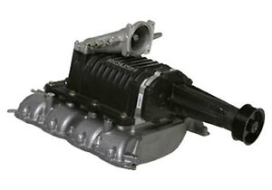 2004-2008-FORD-F-150-amp-LINCOLN-MARK-LT-ROUSH-SUPERCHARGER-401633-445-HP