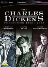 Classic Charles Dickens - Great Expectations / A Tale Of Two Cities / Oliver Twist (DVD, 2012, 3-Disc Set, Box Set)