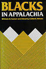 Blacks in Appalachia by William H. Turner (Paperback, 1985)