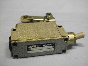Kissling-Endschalter-Positionsschalter-EBC111-1E-R4C01
