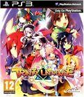 Trinity Universe (Sony PlayStation 3, 2010)