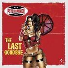 Psychopunch - Last Goodbye (2010)