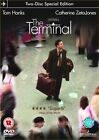 The Terminal (DVD, 2006, 2-Disc Set)