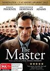 The Master (DVD, 2013)